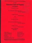 W. J. Schafer Associates, Inc. v. Cordant, Inc.; and, Lenzar Electrooptics, Inc. v. Cordant, Inc.