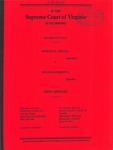 Robert E. Meyer v. Reginald D. Brown