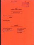 Gina Chin & Associates, Inc. v. First Union Bank