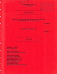Dennis H. Treacy, Director, Department of Environmental Quality, et al., v. Smithfield Foods, Inc. (Briefs and Records identify the original Appellant as Thomas L. Hopkins, Director)