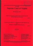 Karl  B. Pulliam, Executor of the Estate of Elnora R. Pulliam v. Coastal Emergency Services of Richmond, Inc. and Thomas Anthony Digiovanna