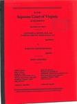 Leonard A. Rosen, M.D. and Fairfax OB/GYN Associates, P.C. v. Darlene Greifenberger