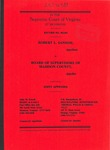 Robert L. Sansom v. Board of Supervisors of Madison County