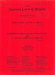 John Gural and Joyce Green v. Goodman-Gable-Gould Company, Inc. and Allstate Insurance Company