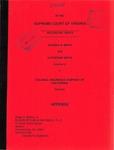 Shunda N. Smith and Catherine Smith v. Colonial Insurance Company of California