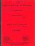 Lucille B. Motley v. Tarmac America, Inc.