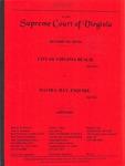 City of Virginia Beach v. David S. Hay