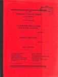 Nationwide Mutual Fire Insurance Company v. Minoo F. Rezainik