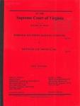Norfolk Southern Railway Company v. Kenneth Lee Thomas, Sr.