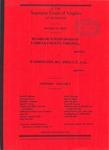 Board of Supervisors of Fairfax County, Virginia v. Washington, D.C. SMSA L.P., et al.
