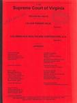Lillian Parker Delk v. Columbia/HCA Healthcare Corporation, et al.