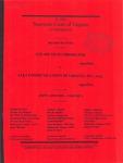 GTE South Inc. v. AT&T Communications of Virginia, Inc., et al.