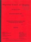Revocor Corporation  v. Commonwealth Transportation Commissioner of Virginia