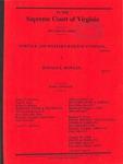 Norfolk Southern Railway Company v. Ronald L. Bowles