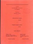 Gerald Paul Napert v. Theresa Marie Napert