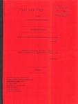 Billie A. Golding, t/a Golding Appraisal Company v. Robert K. Floyd., Jr., Richard J. Varney, Floyd & Varney, L.L.C., and Richard J. Varney, Ltd.
