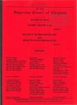 Harry Adams, et al. v. Alliant Techsystems, Inc. and Hercules Inc.