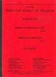 Modern Environments, Inc. v. Johnetta R. Stinnett