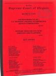 Amchem Products, Inc., C. E. Thurston and Sons, Inc., and Dana Corporation v. Newport News Circuit Court Asbestos Cases Plaintiffs