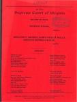 Nichole Woods v. Armando V. Mendez, James Wesley Molle and Ernesto Mendez-Chavez