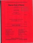 Rosa Fuste, M.D. and Tien L. Vanden Hoek, M.D. v. Riverside Healthcare Association, Inc. and Riverside Hospital, Inc., et al.