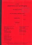 Pulte Home Corporation v. Parex, Inc.
