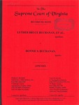 Luther Bruce Buchanan, et al. v. Bonnie S. Buchanan