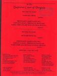 James Klaiber v. Freemason Associates, Inc., Conley J. Hall, Thomas W. Dana and K.B.B. Corp. d/b/a Re/Max Central Realty; and, Richard Sienicki v. Freemason Associates, Inc., Conley J. Hall, Thomas W. Dana and K.B.B. Corp. d/b/a/ Re/Max Central Realty