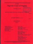 Montgomery Mutual Insurance Company v. Jeffrey Riddle, et al.