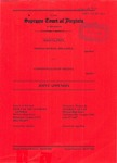 Thomas Michael Holsapple v. Commonwealth of Virginia
