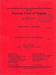 Shermaine A. Johnson v. Commonwealth of Virginia