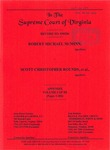 Robert Michael McMinn v. Scott Christopher Rounds, et al.