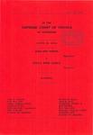 John Rex Phipps v. Cecila Rene Liddle