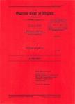 Donald L. Shipman, Individually and as Trustee and Kym L. Shipman v. Frederick R. Kruck, Jr., Esq.