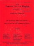 Mondell Washington v. United Parcel Service of America and Liberty Mutual Fire Insurance Company
