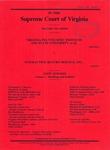 Virginia Polytechnic Institute and State University, et al., v. Interactive Return Service, Inc.