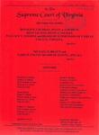 Donald H. Cochran, et al. v. Michael R. Bratti and Fairfax County Board of Zoning Appeals; and, Virginia C. MacNeal v. Town of Pulaski Board of Zoning Appeals, Jack D. Nunley and Diana M. Nunley; and, Board of Zoning Appeals of the City of Virginia Beach v. Jack Pennington, et al.