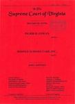 Ingrid H. Cowan v. Hospice Support Care, Inc.