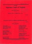 Mary Ann E. Amstutz, et al. v. Everett Jones Lumber Corporation, et al.