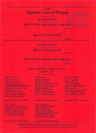 The City of Chesapeake, Virginia v. Helen Cunningham; and, Helen Cunningham v. The City of Chesapeake, Virginia