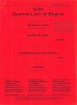 Rajee El-Amin v. Commonwealth of Virginia