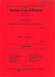 Xspedius Management Company of Virginia, L.L.C. v. Albert J. Stephan, et al.